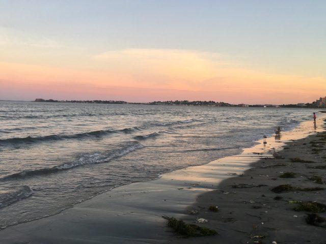 Revere Beaches Boston