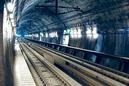 Seikan Tunnel Longest Railway in the World List