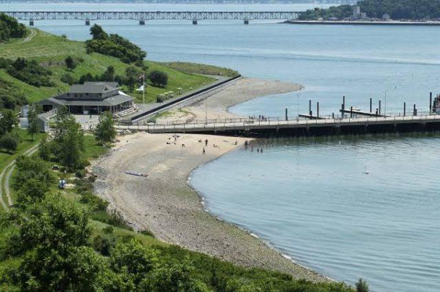 Spectacle Island Beaches Near Boston