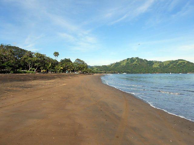 Coca Beach Best Caribbean Beach in Costa Rica