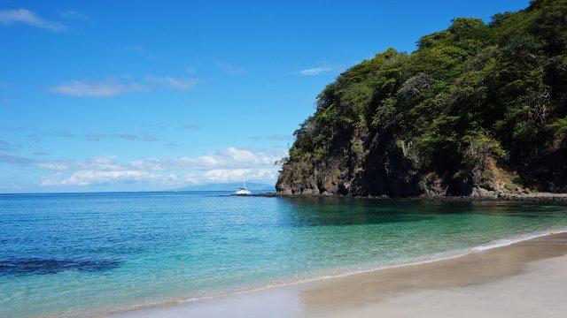 Coca Beach Top Beach of Costa Rica