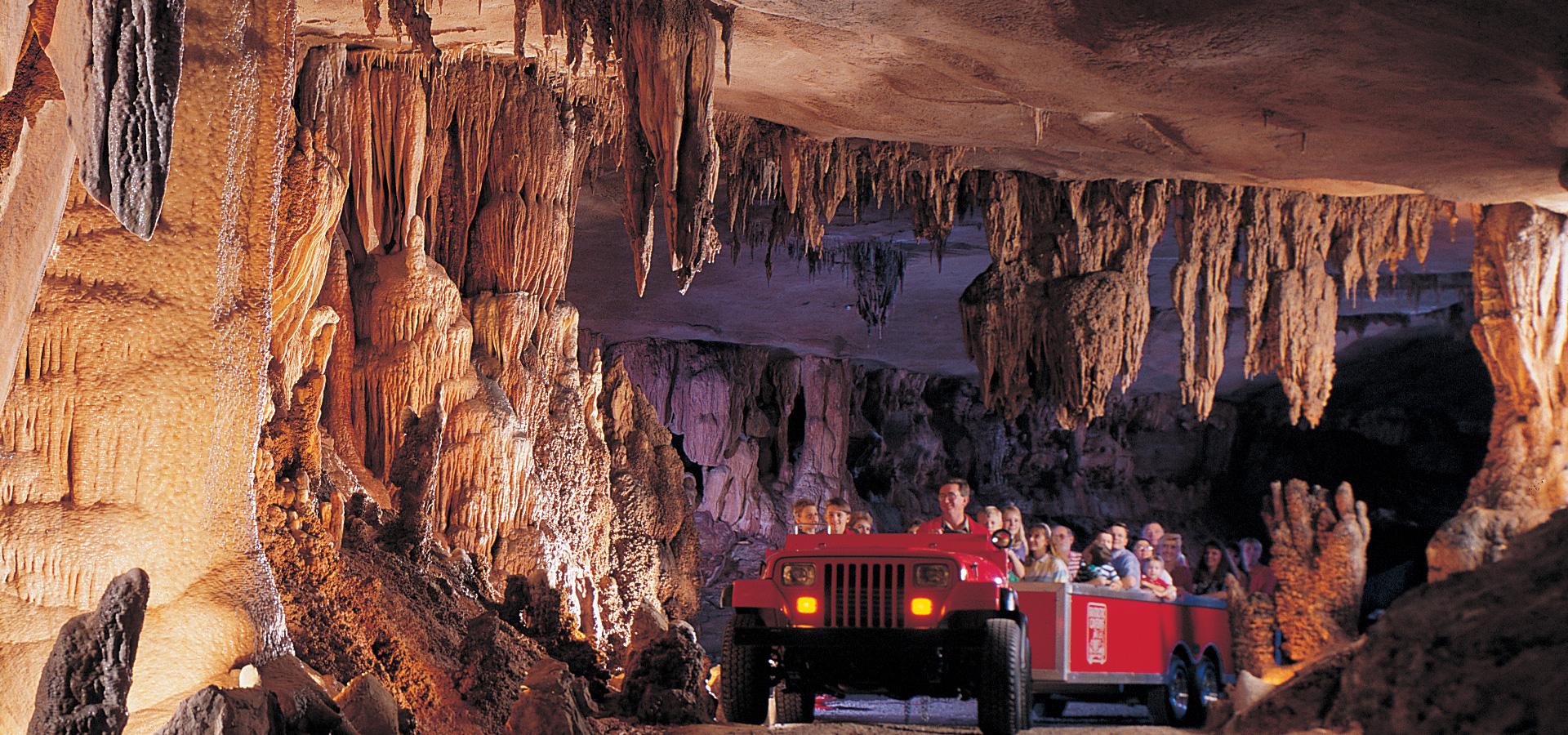 12 Best Underground Caves To Explore In Missouri Flavorverse
