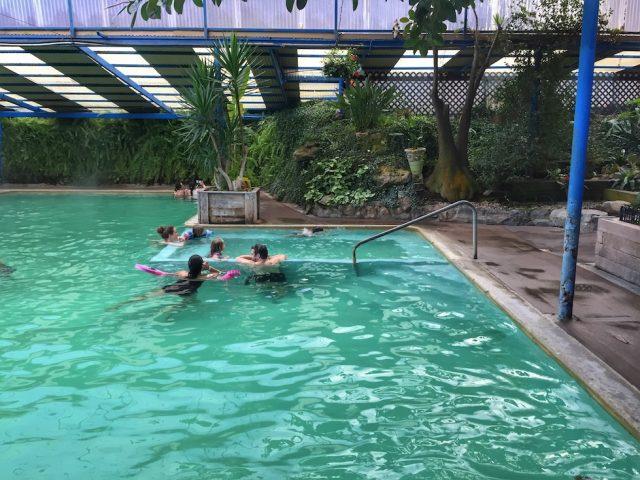 Indian Hot Springs Closest to Denver Colorado