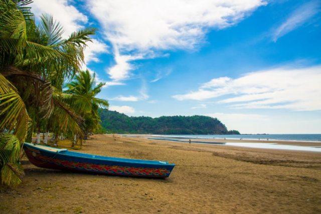Jaco, Best Caribbean beach in Costa Rica
