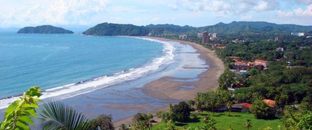 Jaco, Most Beautiful Beach in Costa Rica