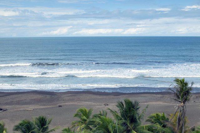 Jaco,Top Beach of Costa Rica
