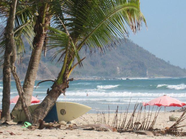 Playa Carmen Most Beautiful Beach in Costa Rica