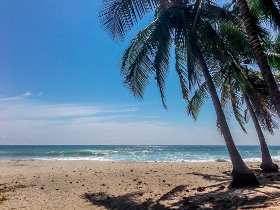 Playa Carmen Top Beach of Costa Rica