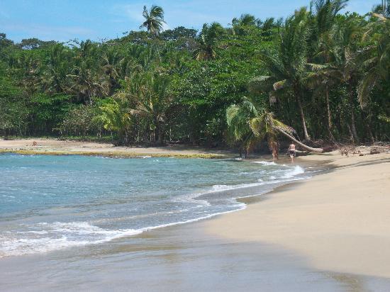 Playa Chiquita a Top Beach in Costa Rica