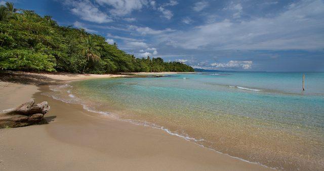 Playa Chiquita the Best Beach in Costa Rica