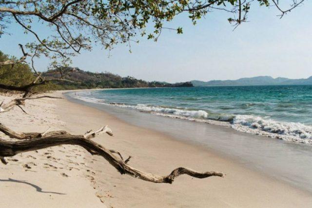 Playa Flamingo Best Beach in Costa Rica