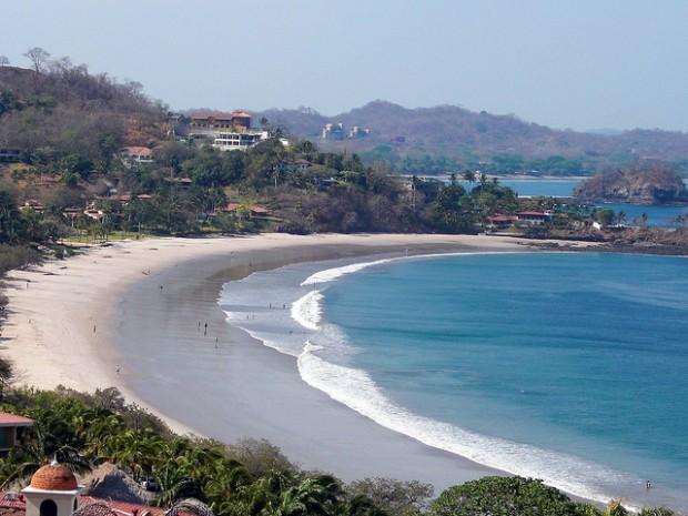 Playa Flamingo Best Caribbean Beach in Costa Rica