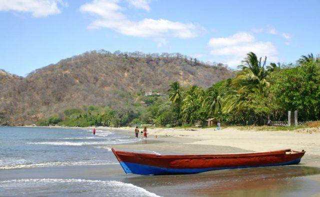Playa Hermosa the Best Caribbean Beach in Costa Rica