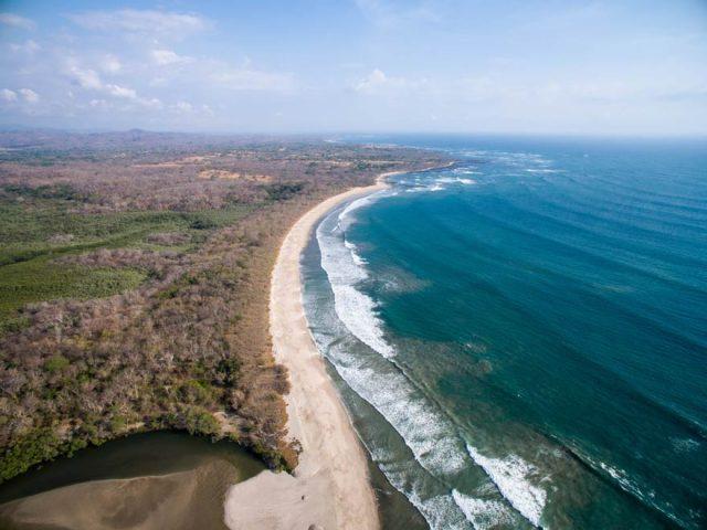 Playa Langosta Best Beaches in Costa Rica