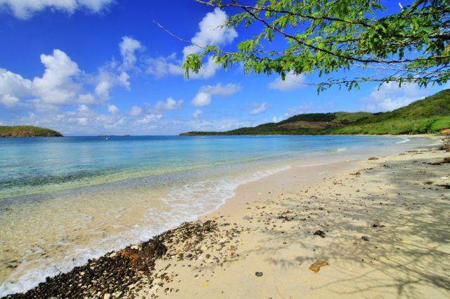 Playa Langosta Most Beautiful Beach in Costa Rica