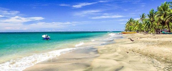 Playa Manzanillo Best Beach in Costa Rica
