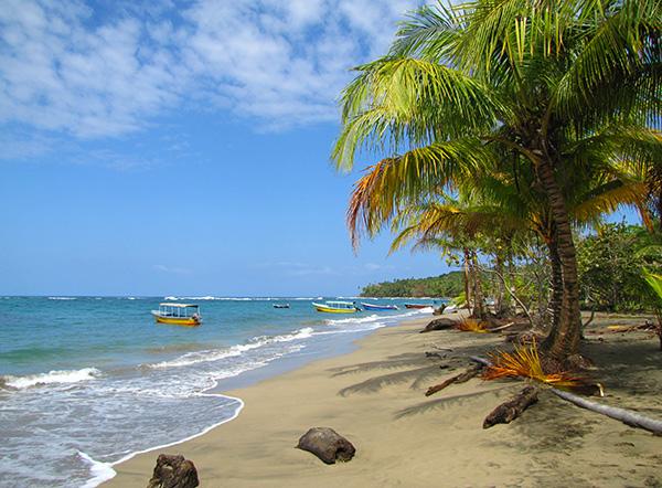 Playa Manzanillo Top Beach of Costa Rica