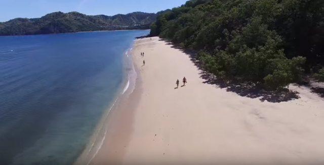 Playa Matapalo Most Beautiful Beach in Costa Rica