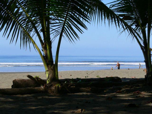 Playa Matapalo Top Beach of Costa Rica