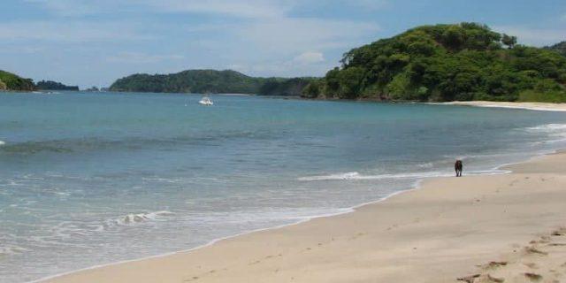 Playa Potrero Best Beaches in Costa Rica