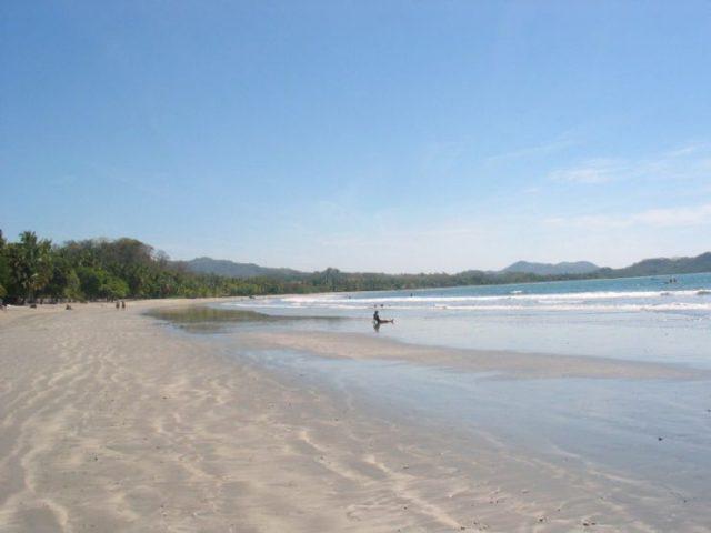 Playa Samara, Best Beach in Costa Rica