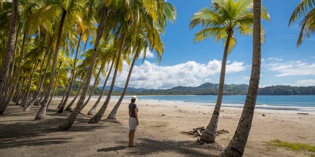 Playa Samara, Best Caribbean Beach in Costa Rica