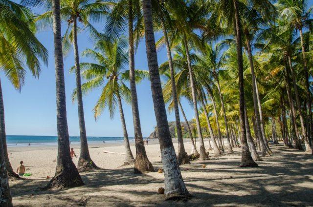 Playa Samara, Top Beach of Costa Rica