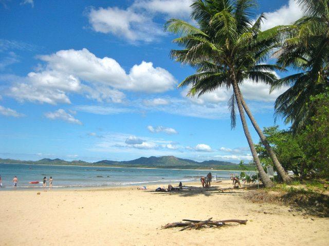 Tamarindo, Most Beautiful Beach in Costa Rica