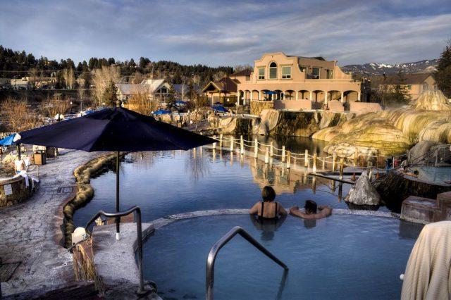 The Springs Resort & Spa Denver Colorado