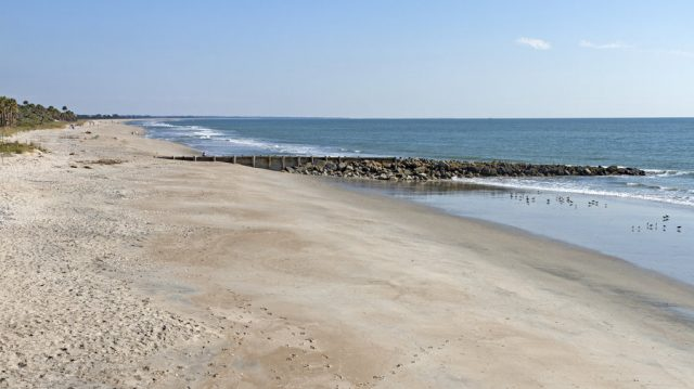 Best Beaches in South Carolina
