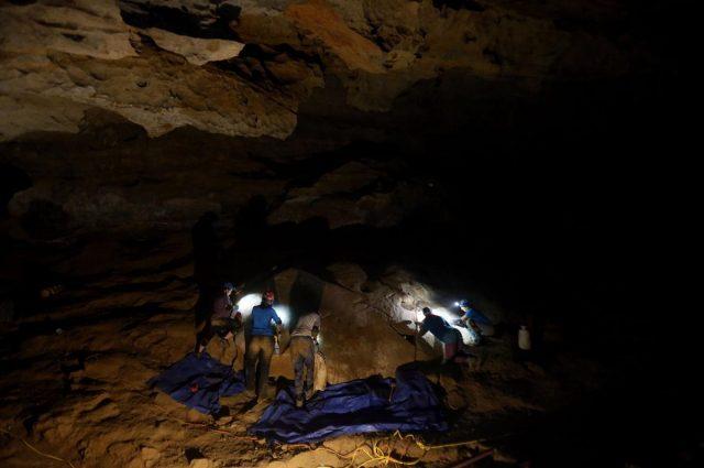 Best Peppersauce Cave in Arizona