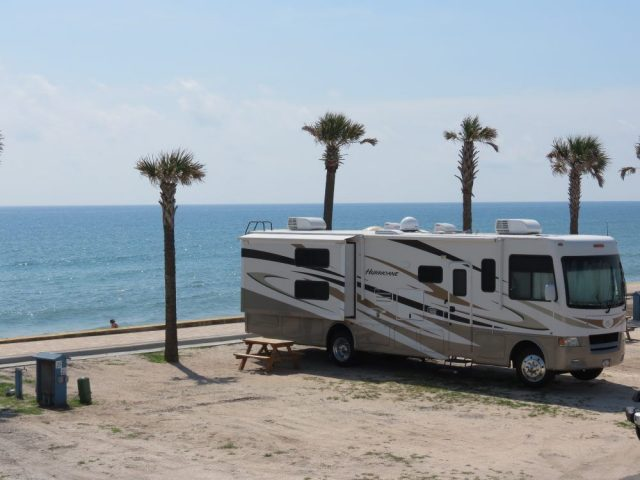 Beverly Beach Camptown RV Resort Camping in Flagler Beach Florida