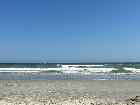 Cherry Grove Best Family Beach in South Carolina