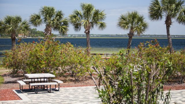 Destin Western RV Resort Campground in Florida