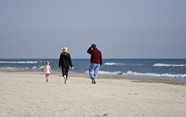 Hilton Head Best Beach Vacation Spots in South Carolina