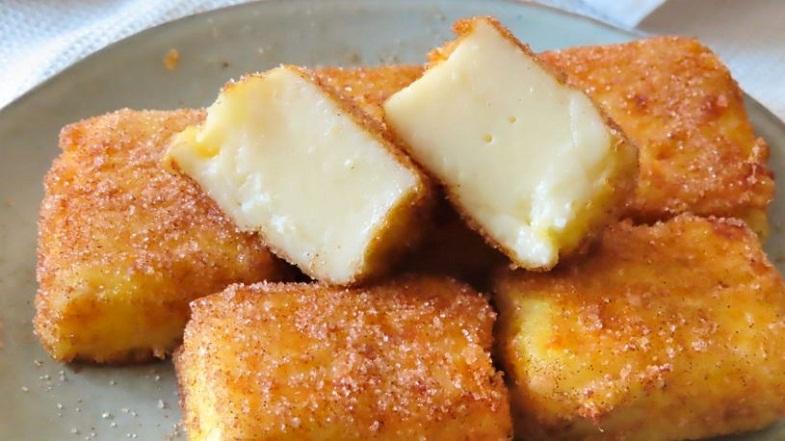 Dessert Traditional Spanish Food