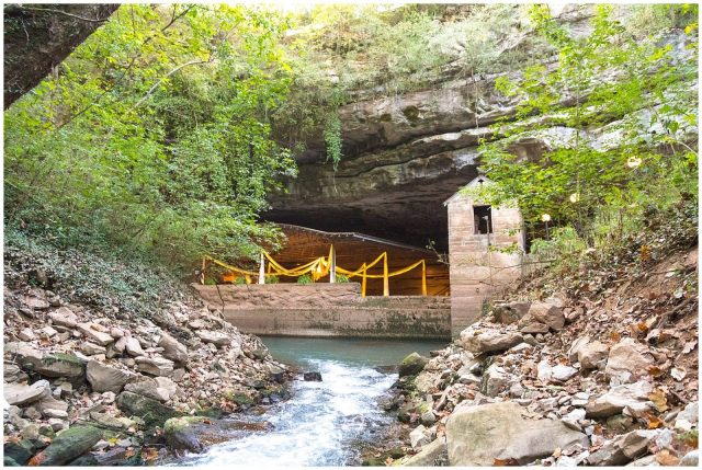 Lost River Caves to Visit in Kentucky