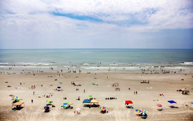 Myrtle Best Beach Vacation Spots in South Carolina