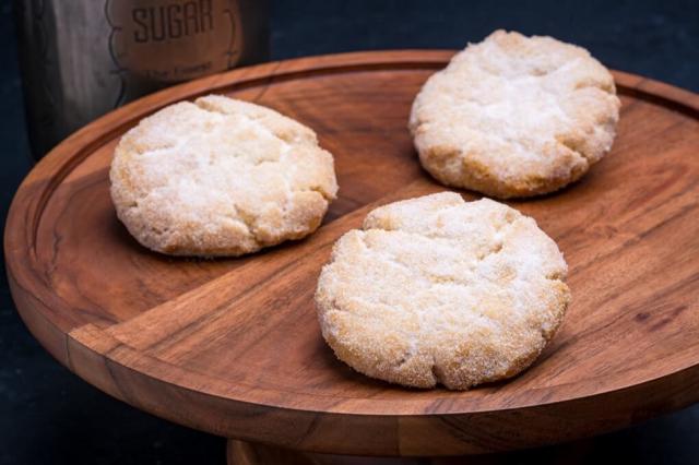 Polvoron Spanish Desserts Cookies