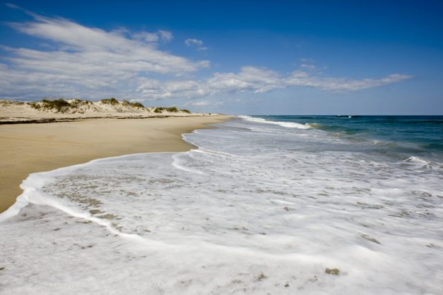 Seabrook Island Best Beach in South Carolina