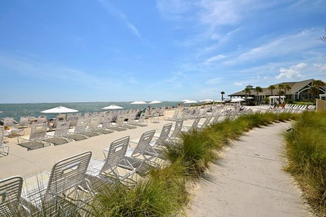 Seabrook Island Best Family Beaches in South Carolina