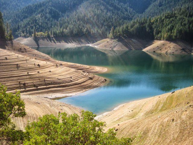 Applegate Lakes in Oregon