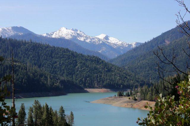 Best Applegate Lakes in Oregon