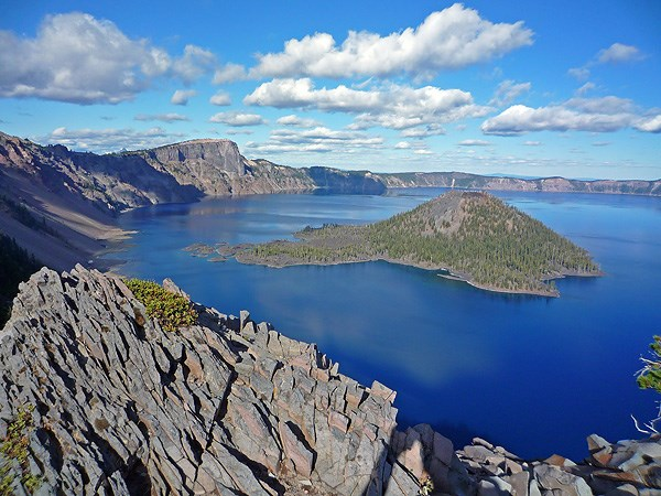 Best Crater Lake in Oregon