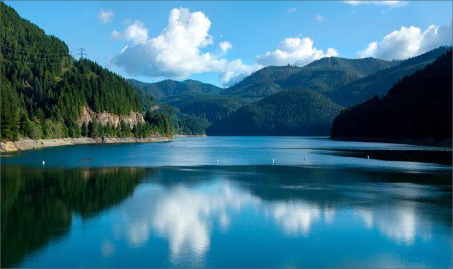 Best Detroit Lakes in Oregon