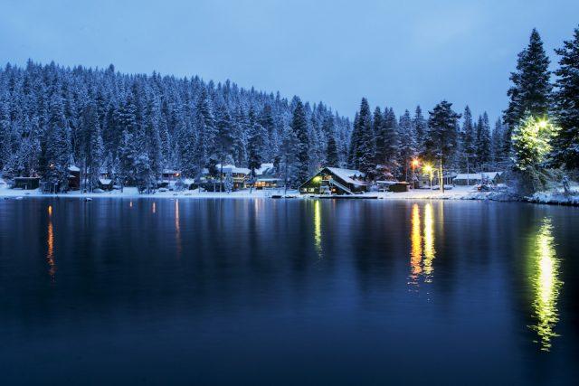 Best Diamond Lakes in Oregon