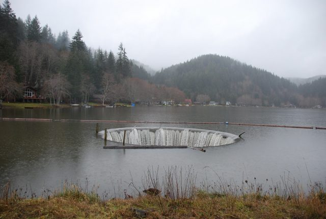 Best Fishhawk Lakes in Oregon