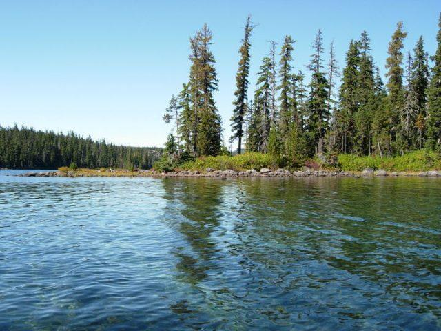Best Waldo Lakes in Oregon