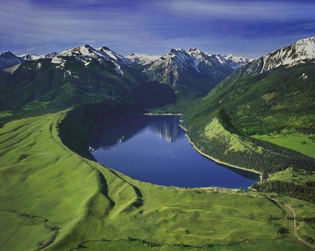 Best Wallowa Lakes in Oregon