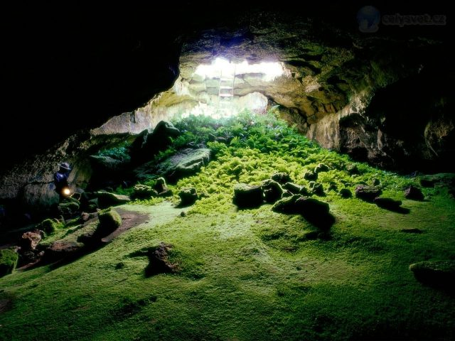 Lava Beds National Park Camping Spots in Northern California